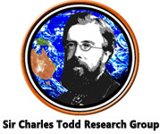 Sir Charles Todd Research Group