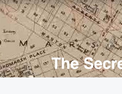 The Secret GTASA Charter