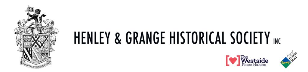 Henley & Grange Historical Society